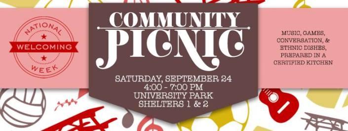 community-picnic
